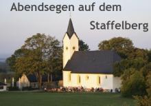 Adelgundiskapelle auf dem Staffelberg