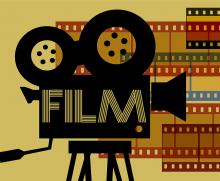 Film-Abspielgerät