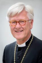 Dr. Heinrich Bedford-Strohm - Landesbischof