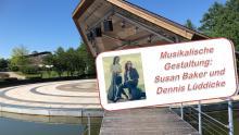 Konzert-Gottesdienst Seebühne im Kurpark