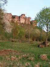 Staffelberg im Frühjahr